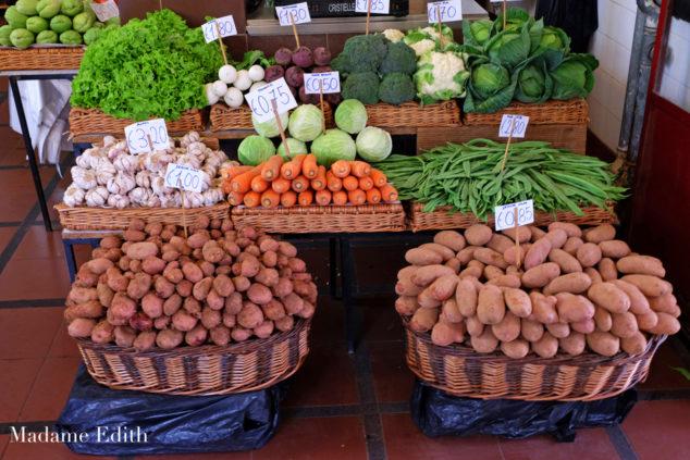 Mercado dos Lavradores 30