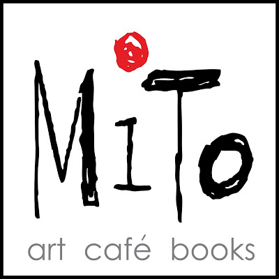 MiTo art cafe books