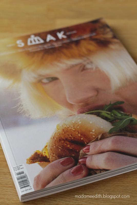 magazyn smak