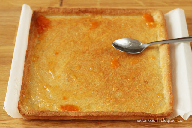 ciasto mazurek