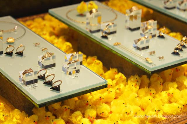 Antwerp jewellery