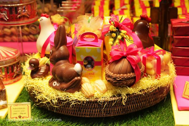belgijska czekolada