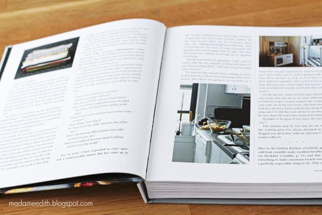 the smitten kitchen book