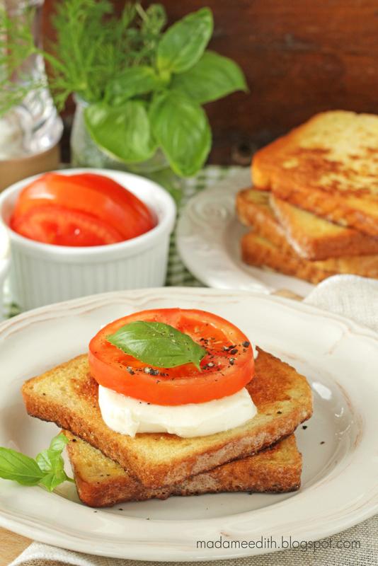 tosty francuskie