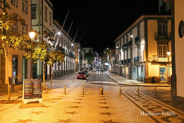 Ponta Delgada Azory
