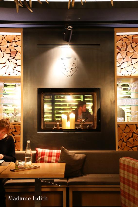 cervo restaurant zermatt