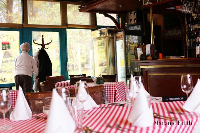 bulaj restauracja