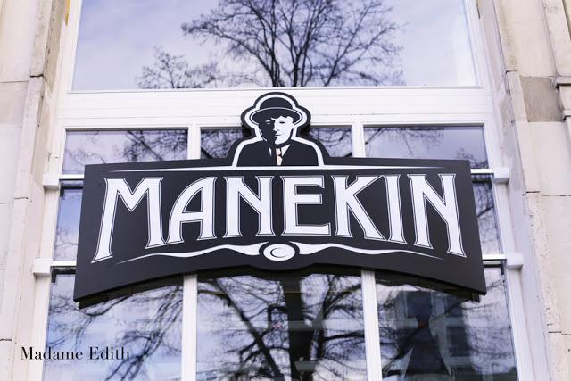 manekin neleśnikarnia