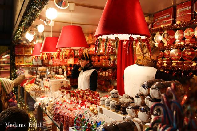 jarmark świąteczny