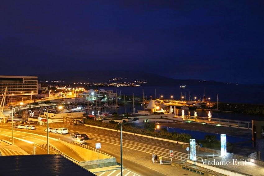 Co zobaczyć na Azorach