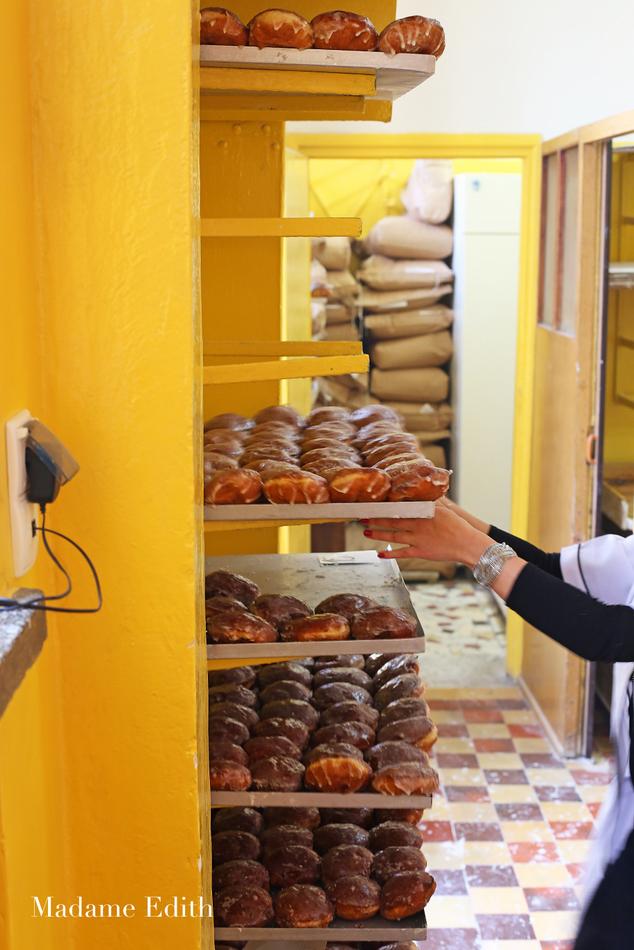 pracownia cukiernicza górczewska