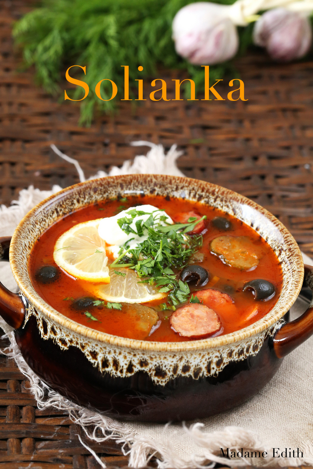 solianka