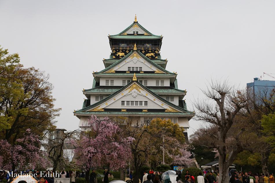 sakura Osaka