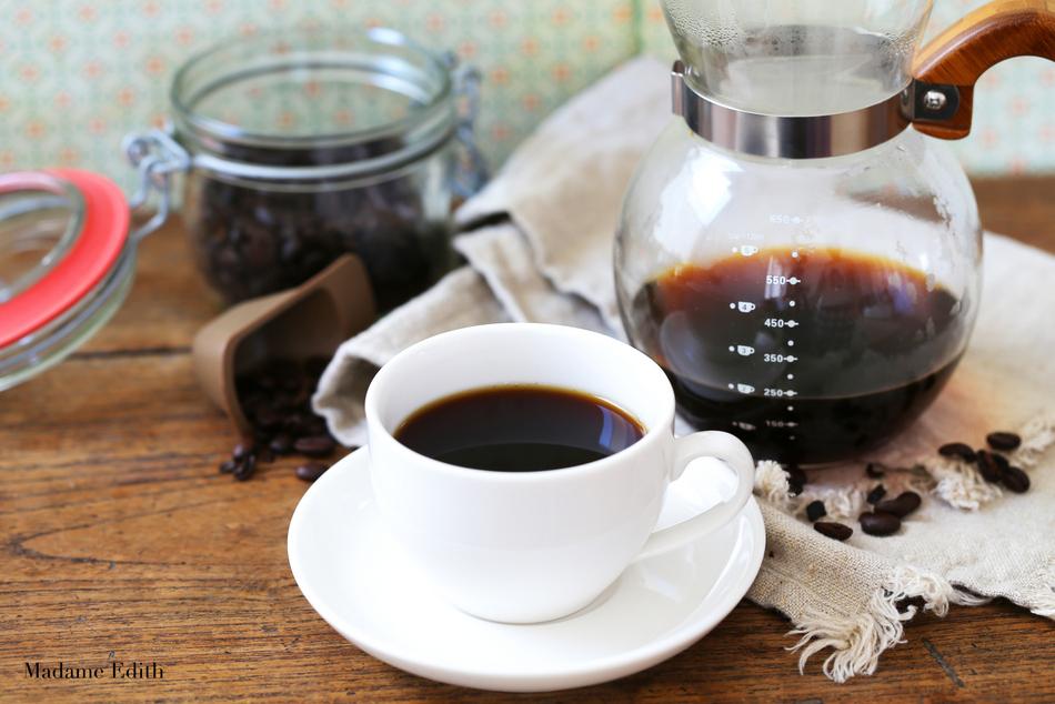 Chemex - jak parzyć kawę? - Madame Edith