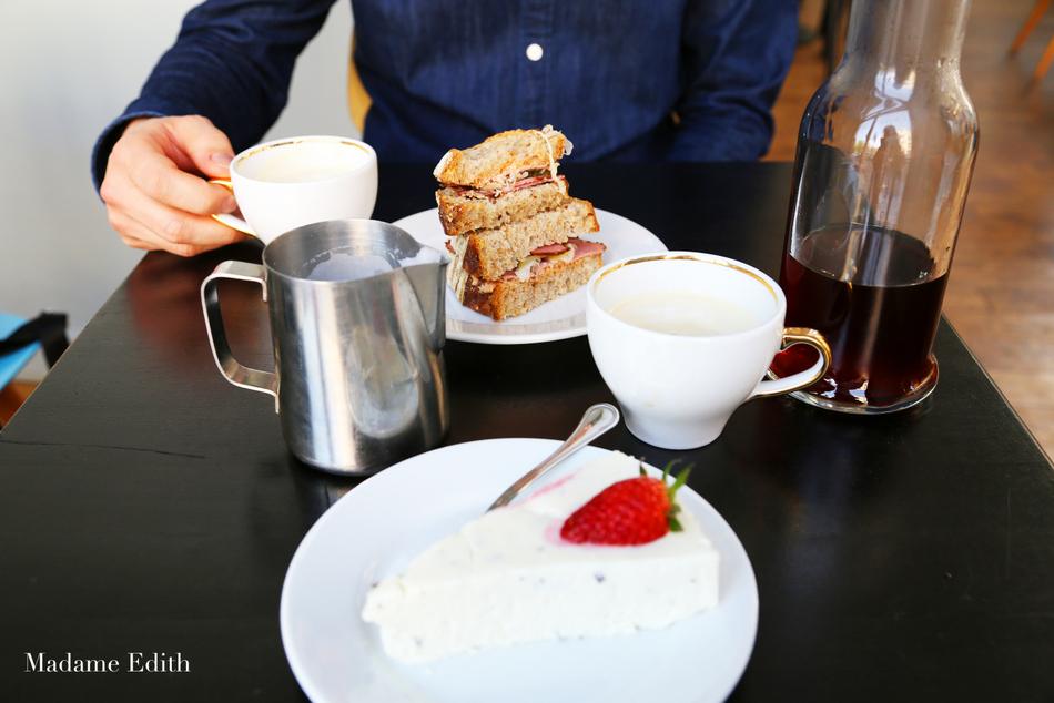 STOR Cafe