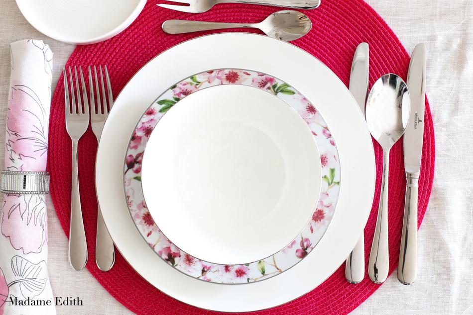 jak nakryć stół