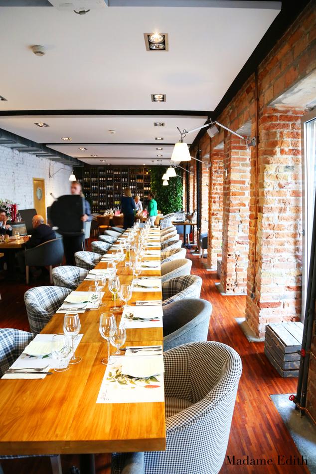 Dwie Trzecie Restauracja