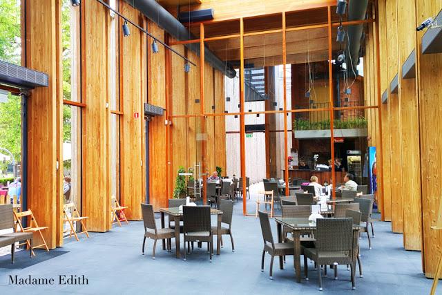 Restauracja Chopin