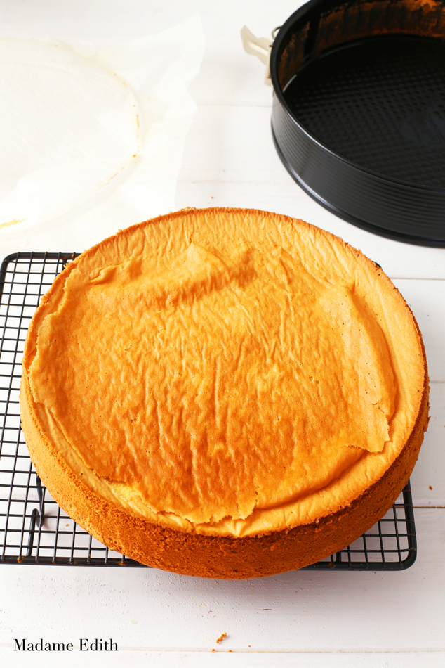 biszkopt do tortu