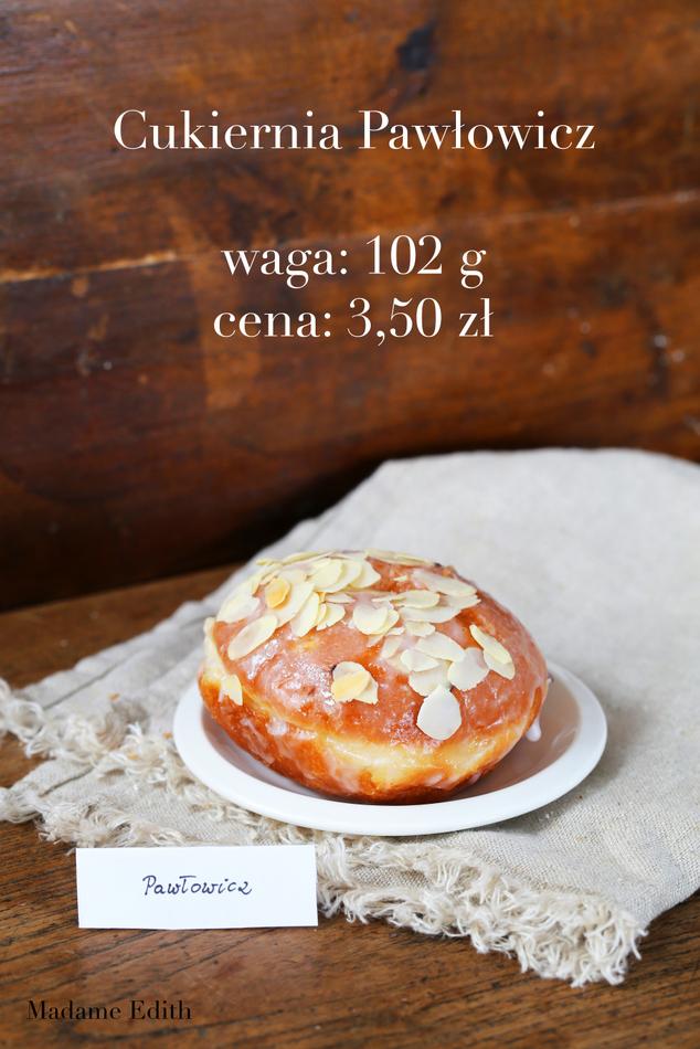Najlepsze pączki w Warszawie 15