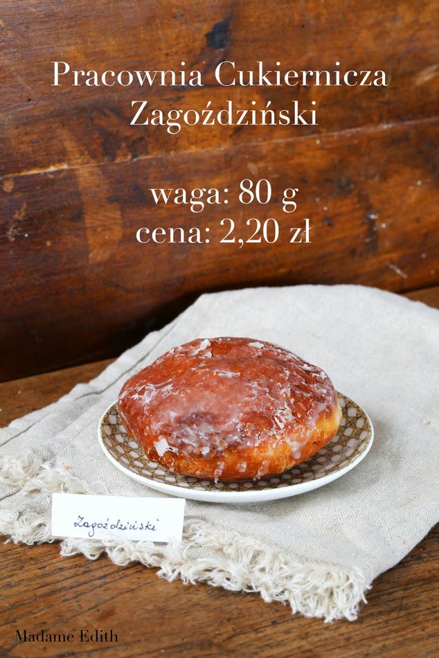 Najlepsze pączki w Warszawie 27