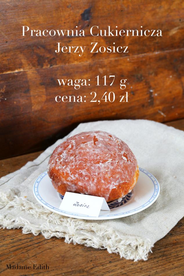 Najlepsze pączki w Warszawie 6