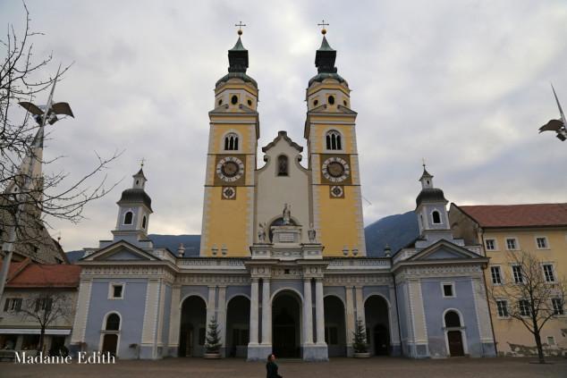 Południowy Tyrol Brixen 03