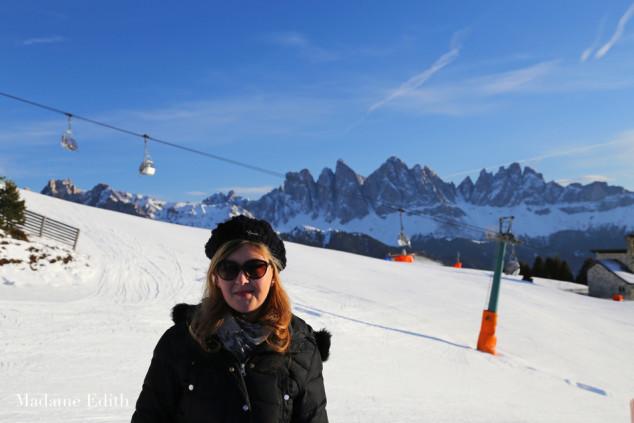 Południowy Tyrol Brixen 23