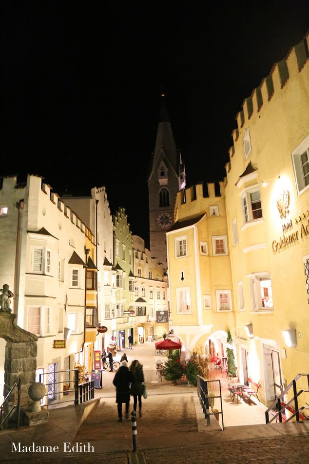 Południowy Tyrol Brixen 29
