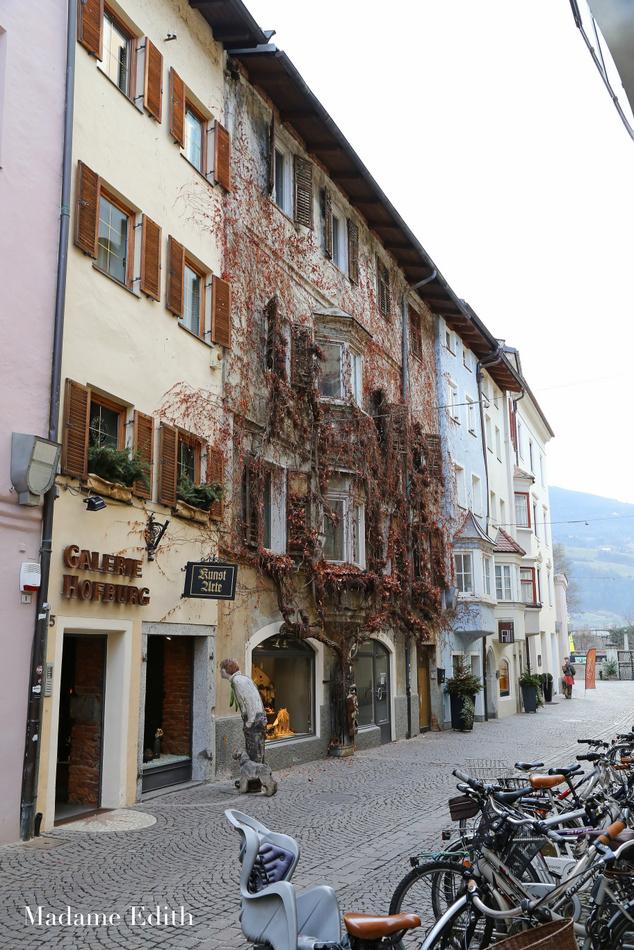 Południowy Tyrol Brixen 31