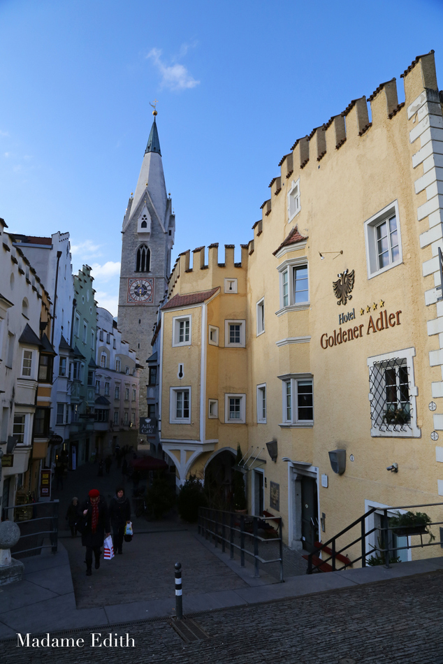 Południowy Tyrol Brixen 36
