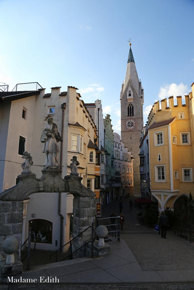Południowy Tyrol Brixen 39