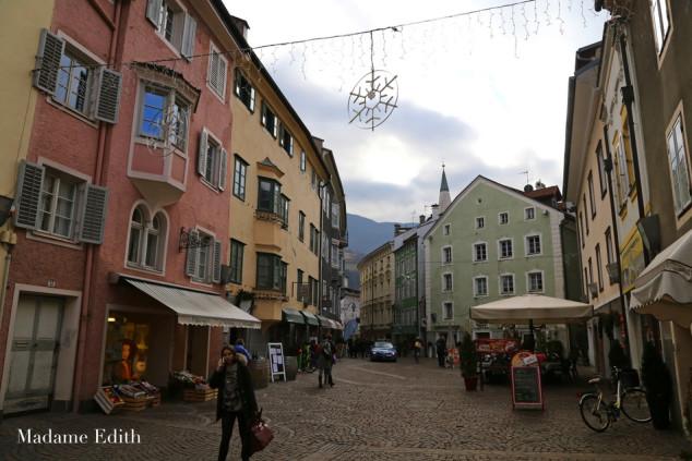 Południowy Tyrol Brixen 07