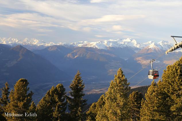 Południowy Tyrol Brixen 24