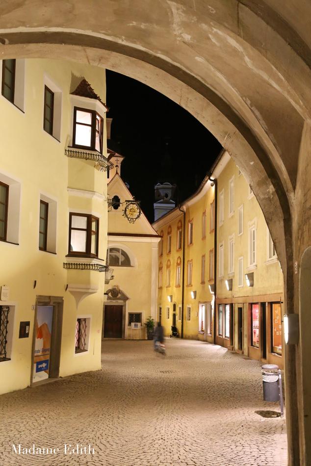 Południowy Tyrol Brixen