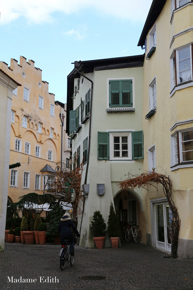 Południowy Tyrol Brixen 32