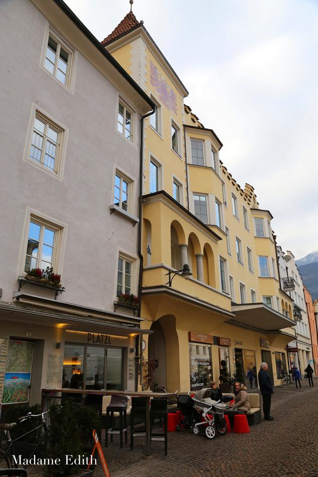Południowy Tyrol Brixen 33
