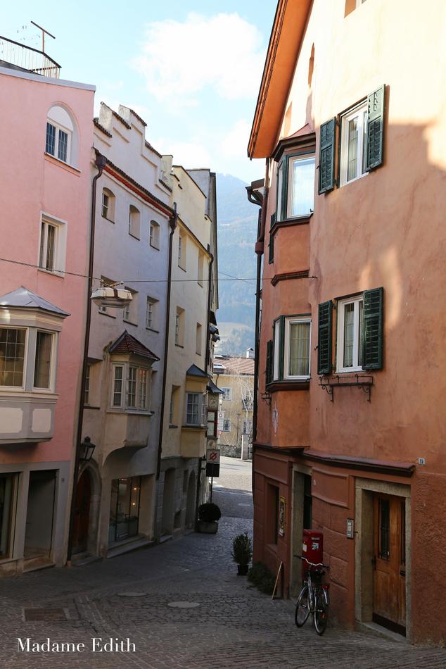 Południowy Tyrol Brixen 40