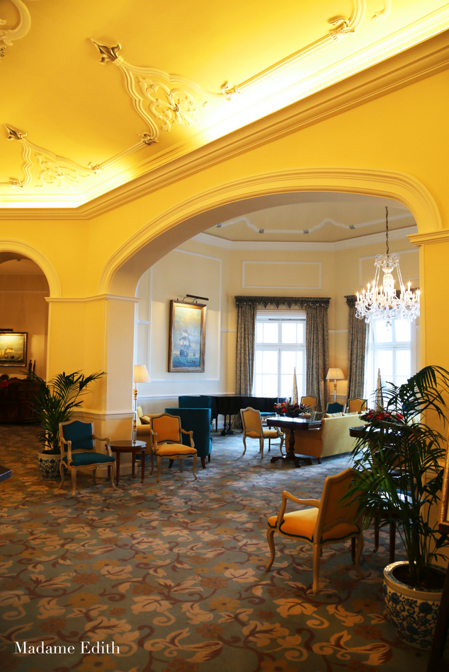 blemond reids palace 14