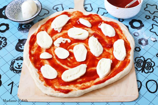 ciasto na pizzę włoską 5