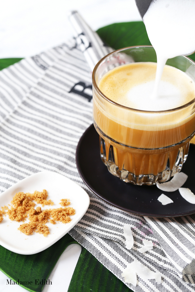 latte kokosowa 2