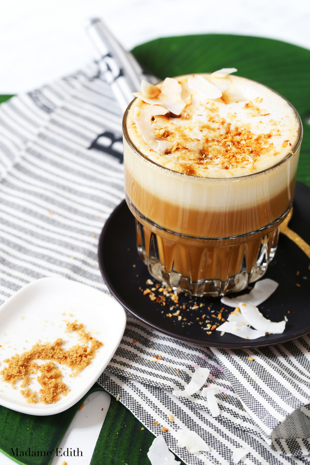 latte kokosowa 6
