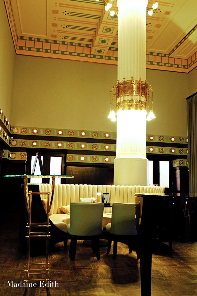 popołudniowa herbata w hotelu bristol 8