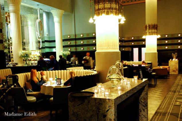 popołudniowa herbata w hotelu bristol 5