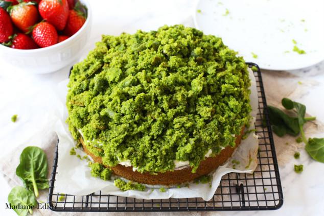 ciasto leśny mech 9