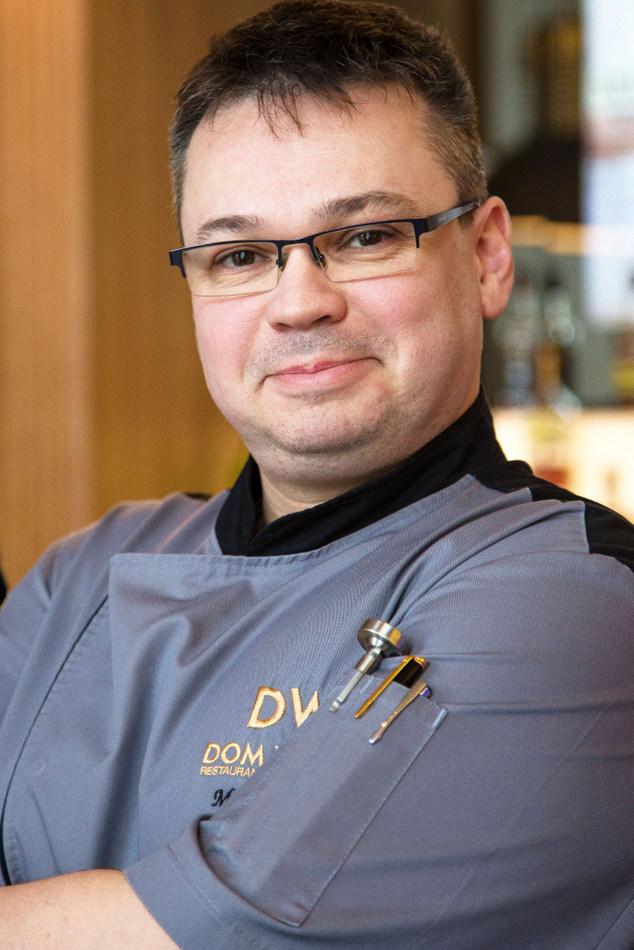 Michał Tkaczyk