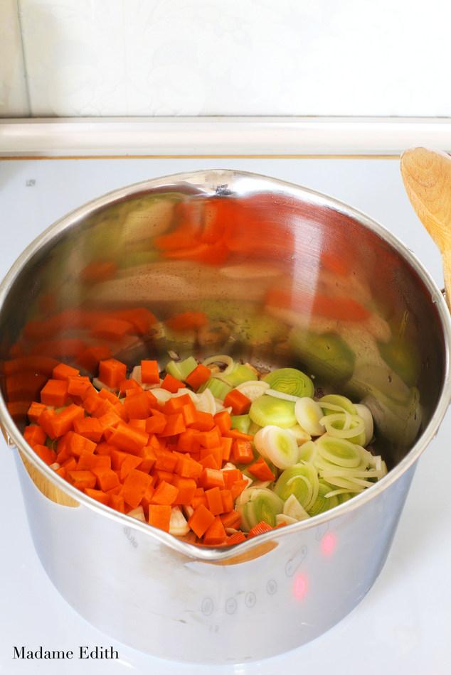 zupa z ciecierzycą 8