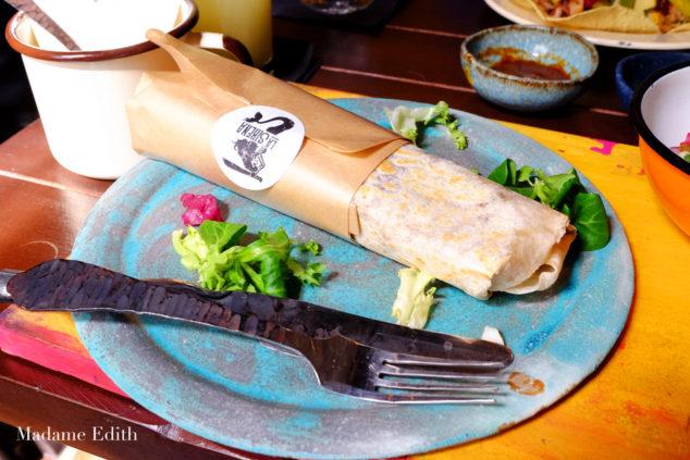 La Sirena The Mexican Food Cartel 6