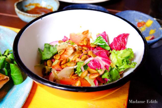 La Sirena The Mexican Food Cartel 7