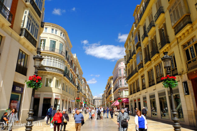Malaga 13